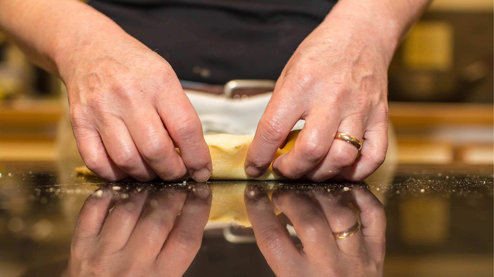 Bellingham Holly's Meat Pies
